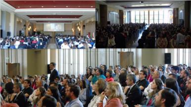 Unísono celebra junto con ING la reunión anual en la que el banco repasa sus logros y líneas estratégicas