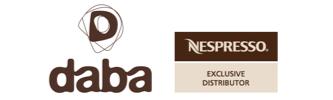 Eduard Cansado, Customer Director Daba S.A. Nespresso Exclusive Distributor