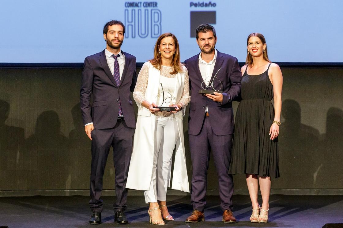 Grupo Unísono obtiene 3 galardones en los Platinum Contact Center Awards 2019