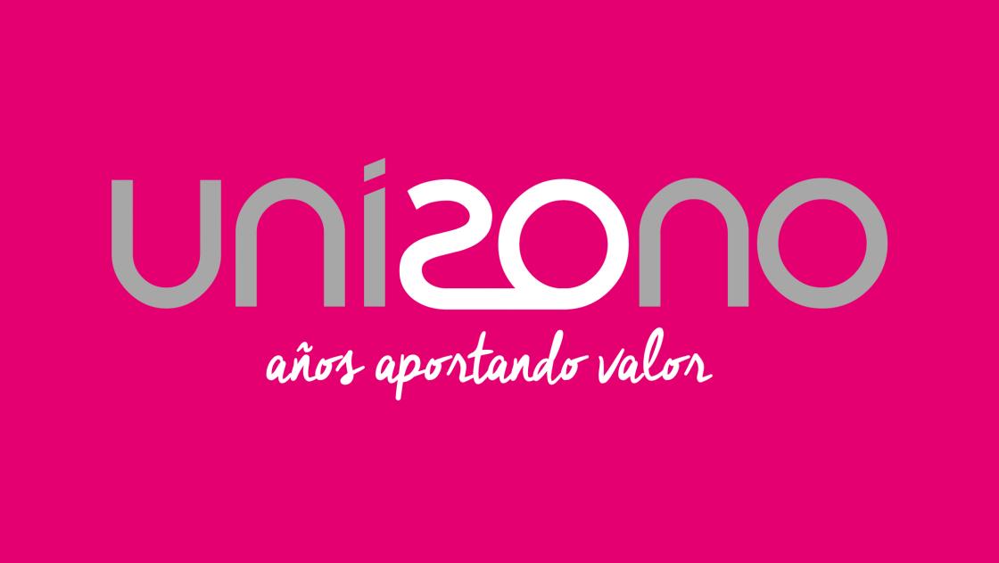 En Unísono celebramos 20 años aportando valor
