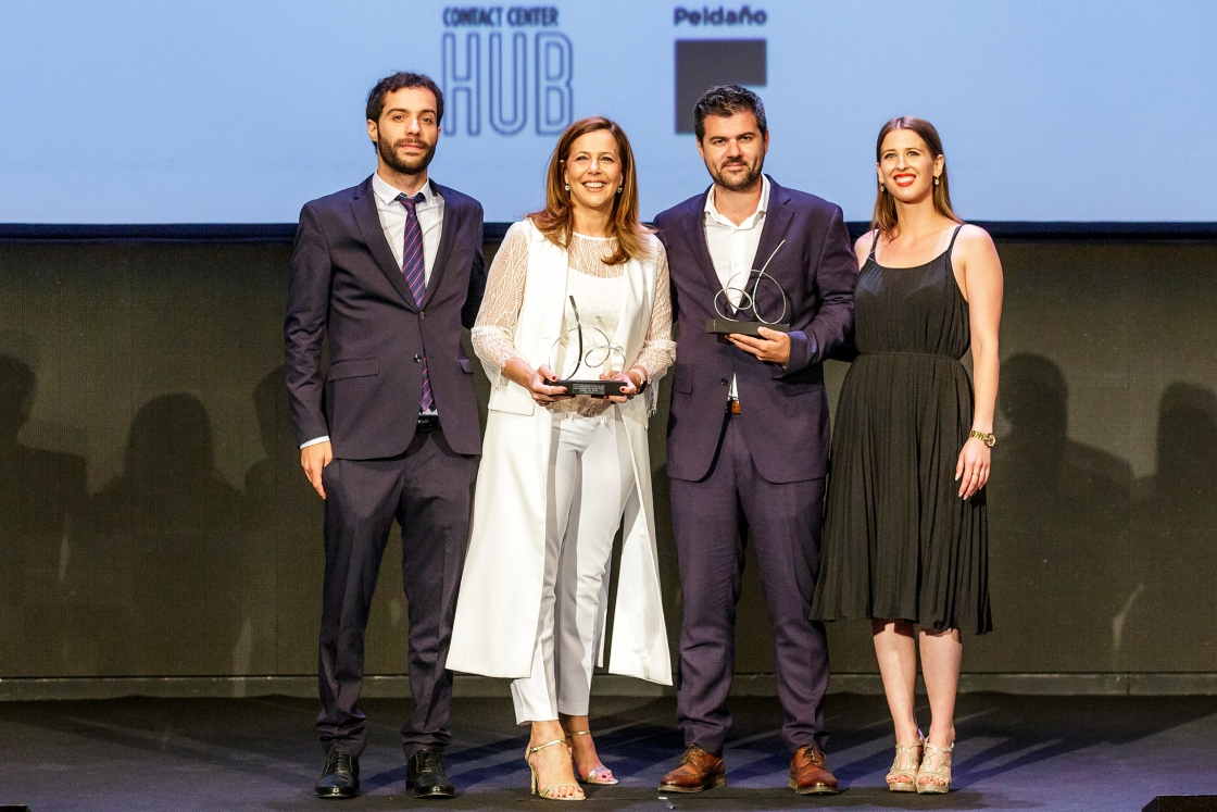 Grupo Unísono obtiene 3 galardones en los Platinum Contact Center Awards 2019