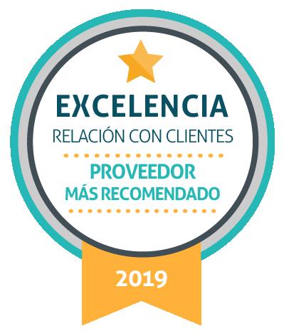 Grupo Unísono, proveedor más recomendado por sus clientes, triunfa en los Premios a la Excelencia en la Relación con Cliente
