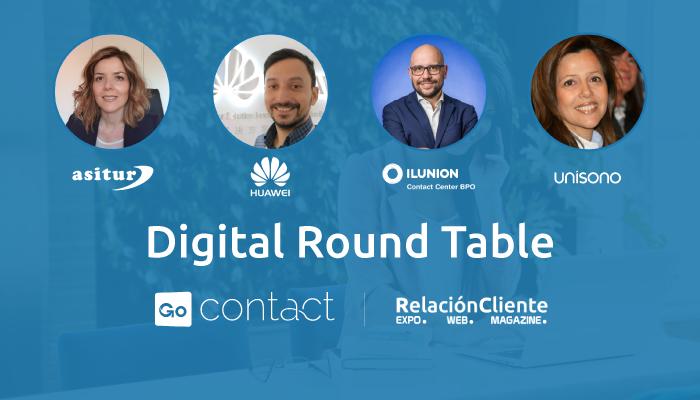 Primera Digital Round Table: así ven el futuro del customer service los expertos