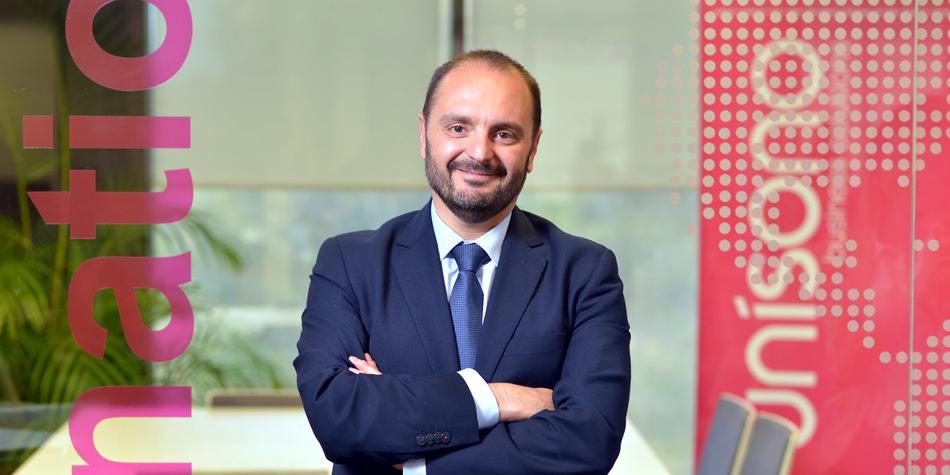 Fernando Rodríguez, Country Manager Unísono Colombia elegido uno de los 100 gerentes más exitosos