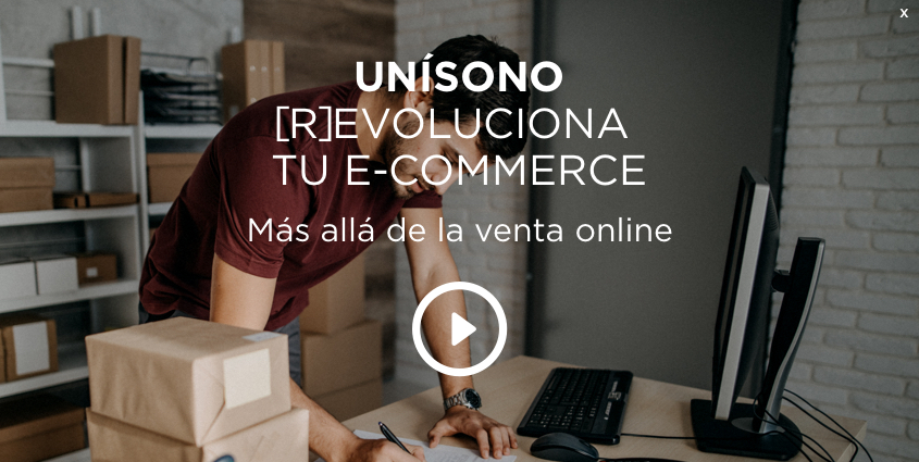 [R]evoluciona tu e-commerce